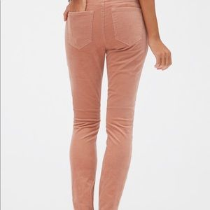 Gap Corduroy Pants Brand New With Tags